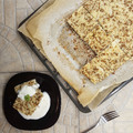 A karfiol a rizs és a pulykahús kereszteződése! Zsírszegény, laktató egytálétel!