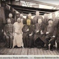 Időutazzon Ön is a Szentföldre 1905-ben! - Fotó