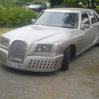 A bosnyák főgonosz irigykedik