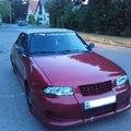 F&F Astra Cabriolet