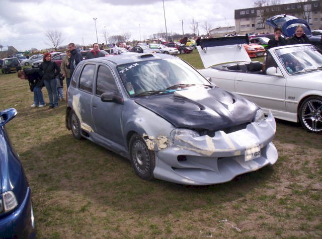 Xtreme Customs Body And Paint El Paso Tx