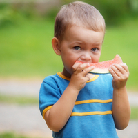 Program 3. - Ételt a rászoruló gyermekeknek!