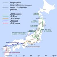 20 éves a Yamagata mini-sinkanszen