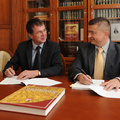 Újabb járási megállapodások 2013