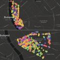 Infografika: Így fest Belváros-Lipótváros és Józsefváros elmúlt két éve a Járókelő szemszögéből