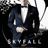 Akció-Thriller: Skyfall