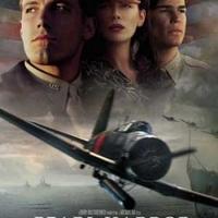 Pearl Harbor-Égi háború