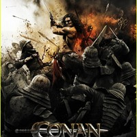Kaland-Fantasy: Conan-A barbár