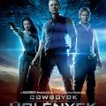 Western-Sci-Fi: Cowboyok és űrlények