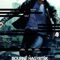 Akció-Kaland: A Bourne-hagyaték