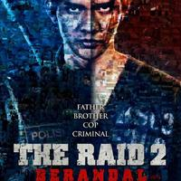 Akció: The Raid 2:Berandal