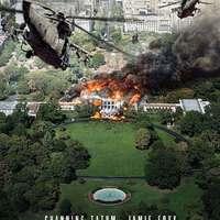 Akció: Az elnök végveszélyben