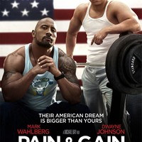 Krimi-Dráma: Pain & Gain