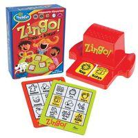 Zingo - Bingo jó játék!