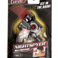 Spy Gear - Kezdődhet a kémkedés!