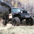 Diesel Brothers '48-as Jeep