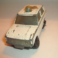 Matchbox MB-20 Range Rover felújítás