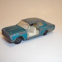 Matchbox Ford Cortina Mk2