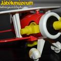 KZ Semily Óraműves repülőgép