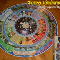 UNICEF Circle Puzzle