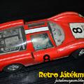 Joustra Porsche Carrera GT