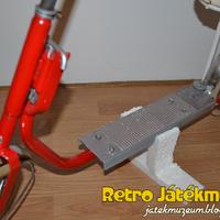 Roller Project - Befejezve