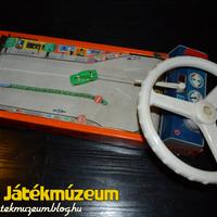 MSB Elektro Autodrom