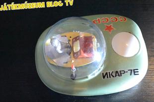 Játékmúzeum TV 76.adás