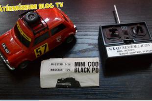 Játékmúzeum TV 77.adás