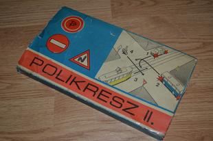 Polikresz II.