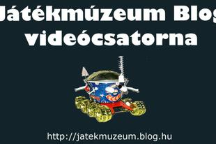 Játékmúzeum TV 4.rész