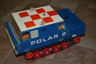 MSW Polar 2