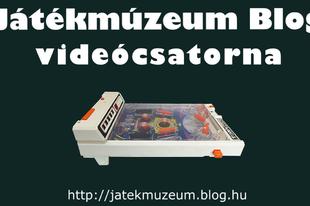 Játékmúzeum TV 7.adás