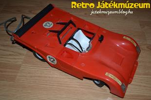 PIKO Ferrari 312 PB távirányítós autó