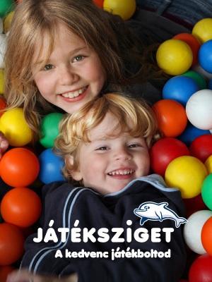 játéksziget.hu játék webáruház