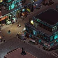 Ingyen Shadowrun Returns Deluxe!