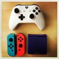 Nintendo Switch, az első benyomások