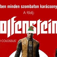 Karácsonyi sorsolás