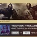 Ingyen Mount & Blade és The Witcher 2 a GOG.com-on!