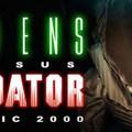 Ingyen Aliens vs Predator Classic 2000!