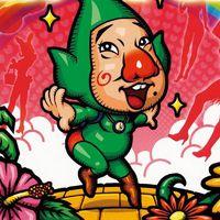 Végre angolul is játszható a Ripened Tingle's Balloon Trip of Love!