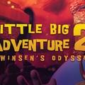 Ingyen Little Big Adventure 2!