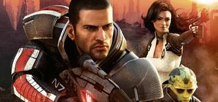 Ingyen Mass Effect 2