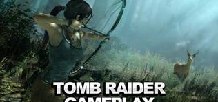 Tomb Raider - Black Ops 2 - Xbox E3