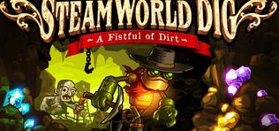 Ingyen SteamWorld Dig