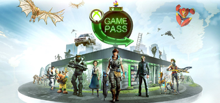 14 napig 200 forint a Xbox Game Pass