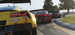 Itt a Forza 6 Apex beta PC-re!