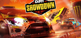 Ingyen Dirt Showdown!