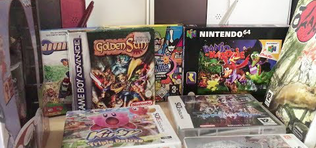 Friss loot: Az áprilisi nagy Nintendo csomag