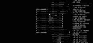 G0 - ASCII lopakodás roguelike stílusban